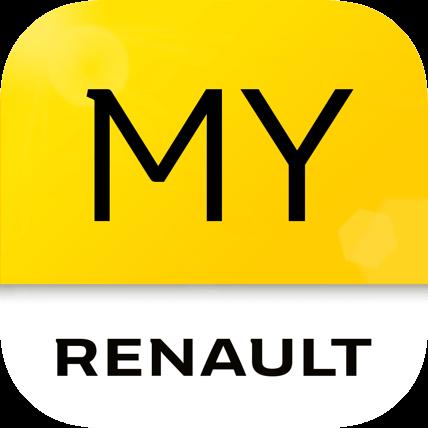 Application carnet d'entretien Renault