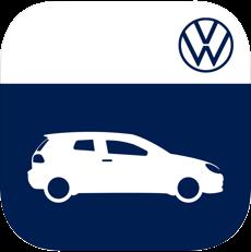 Application carnet d'entretien Volkswagen
