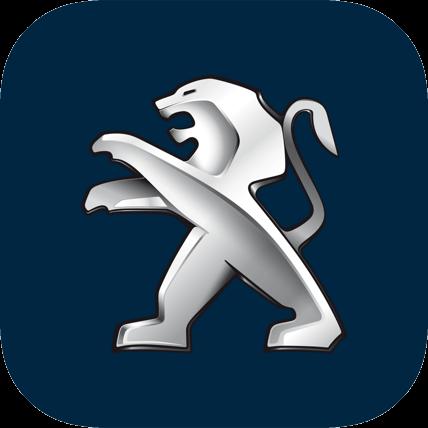 Application carnet d'entretien Peugeot