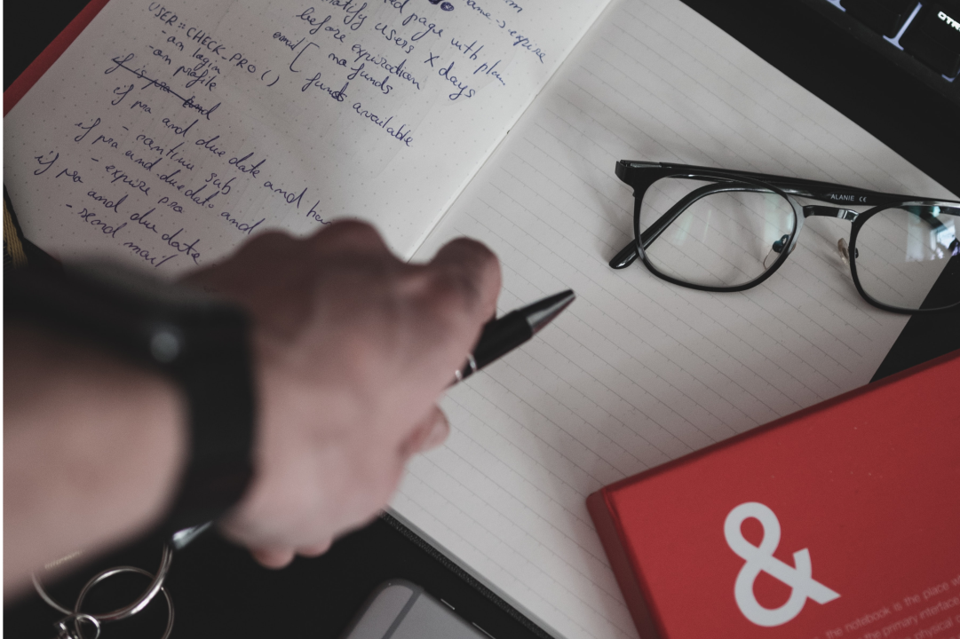 A simple note-taking strategy for better performance reviews