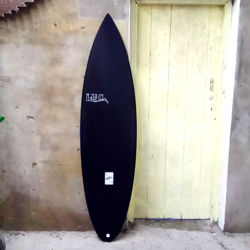 step up performance surfboard
