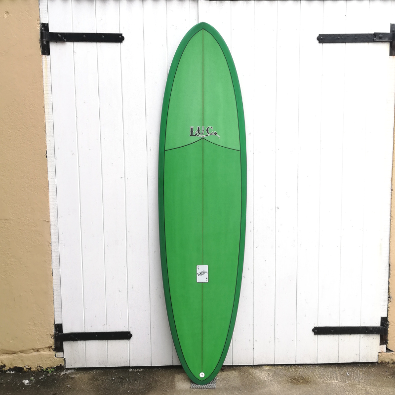 egg surfboard custom