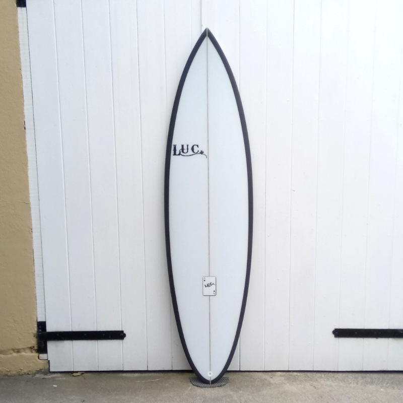 step up surfboard