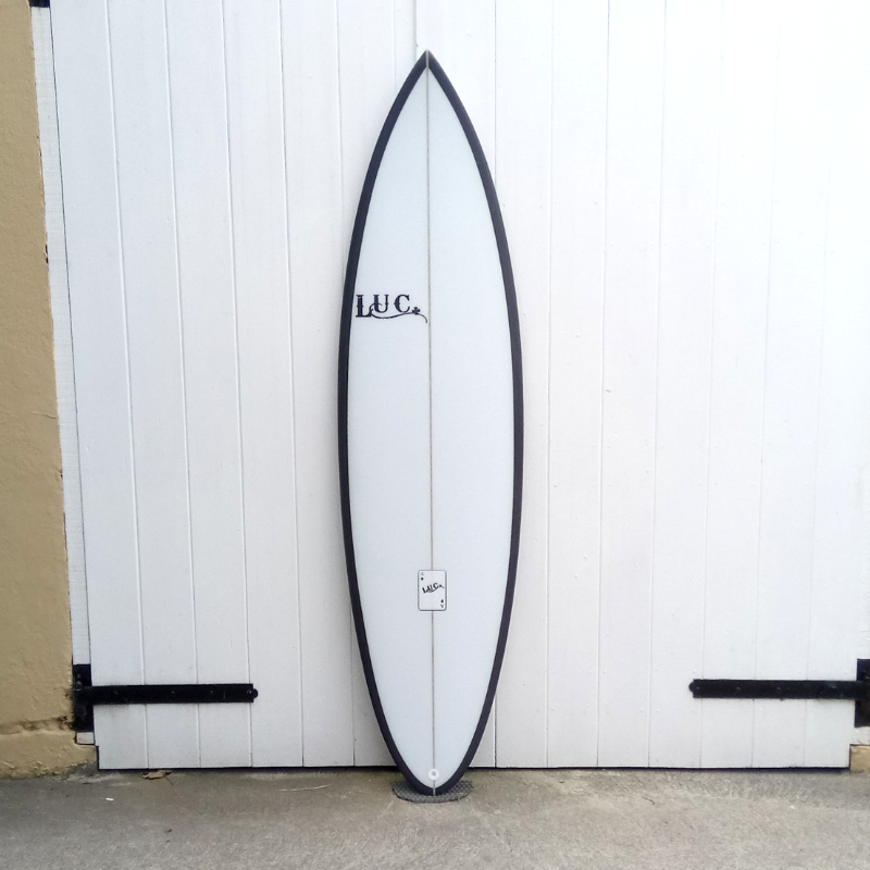 custom surfboard shaper ireland