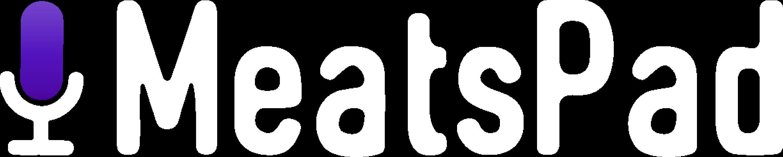 Meatspad Logo