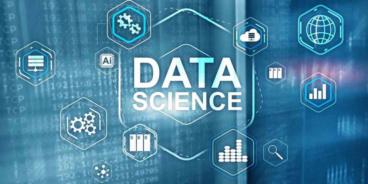 différence Big Data et Data Science