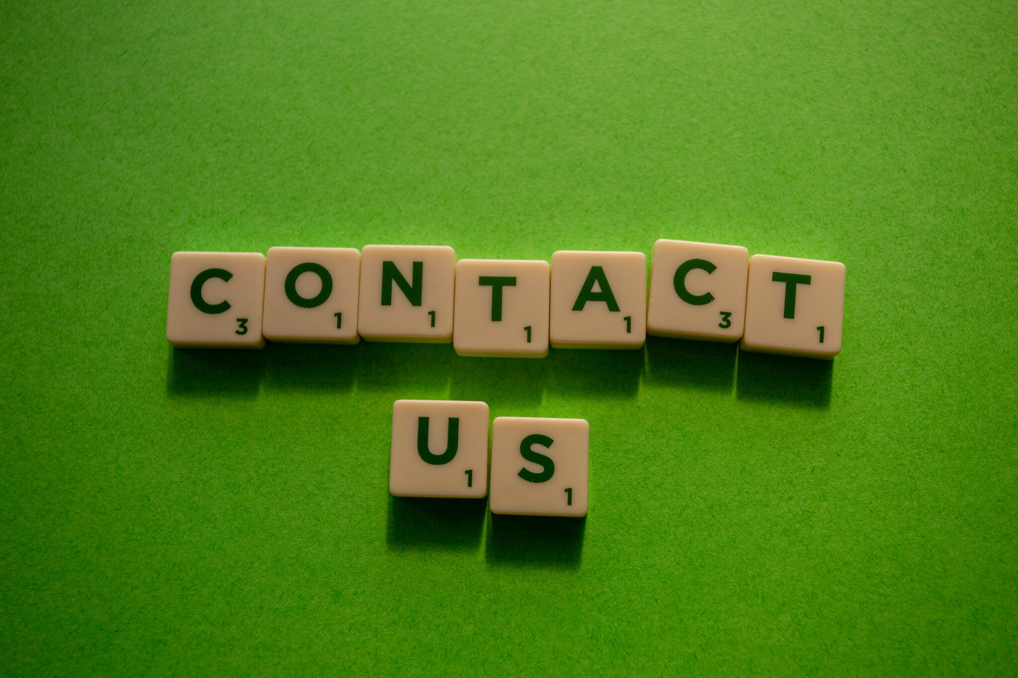 How to build a contact form that works