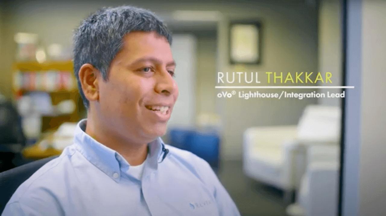 Employee story: Rutul Thakkar