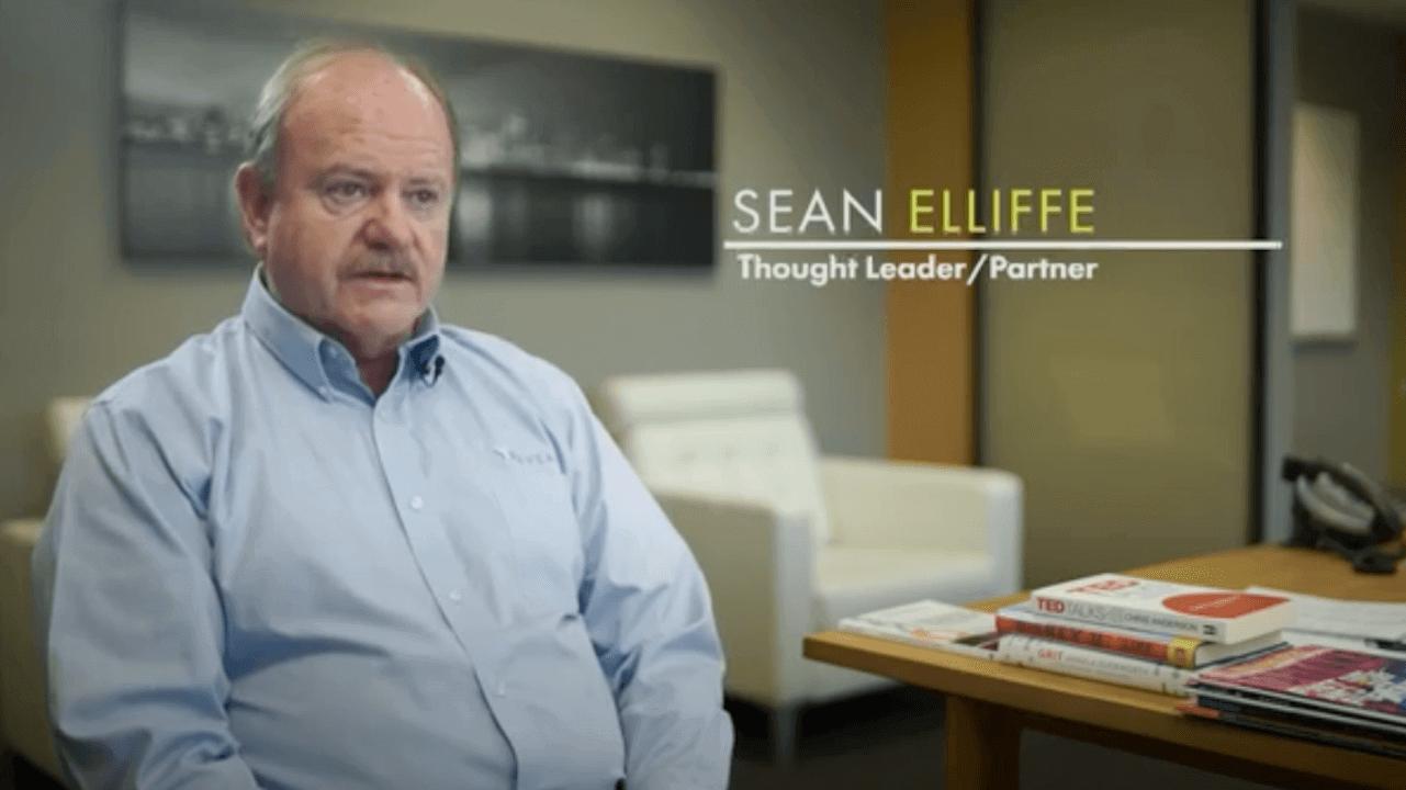 Employee story: Sean Elliffe