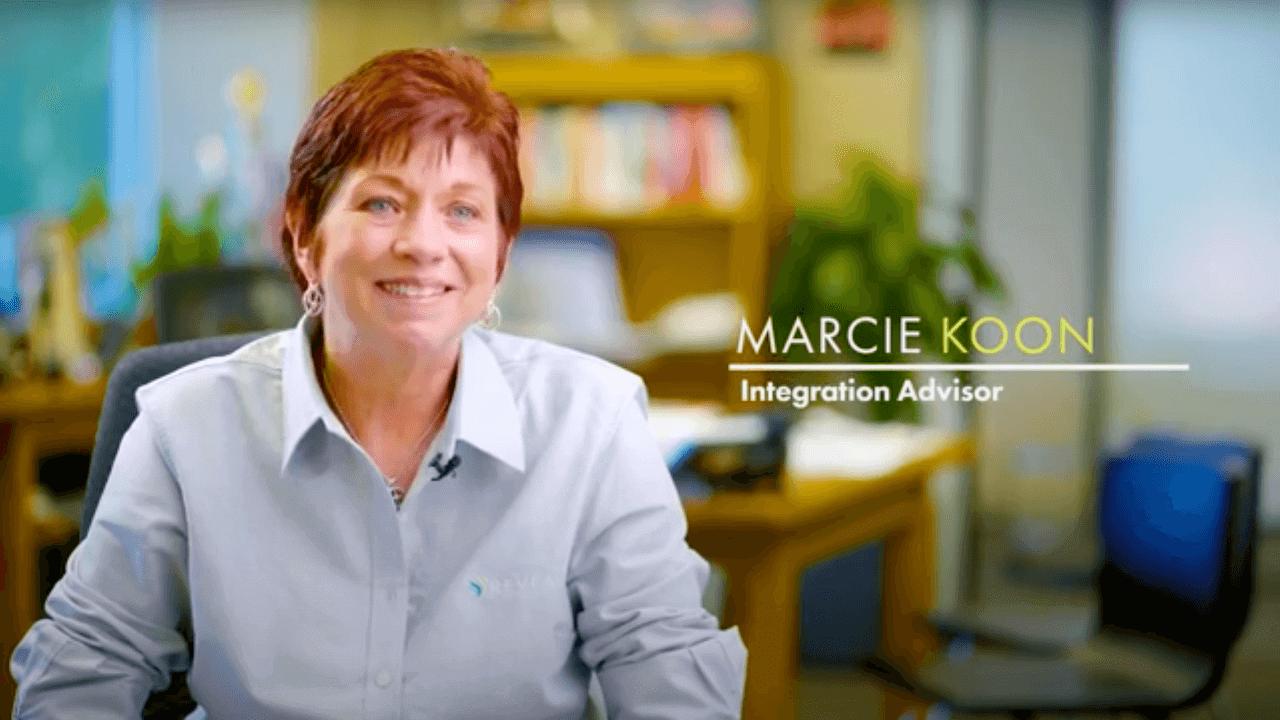 Employee story: Marcie Koon