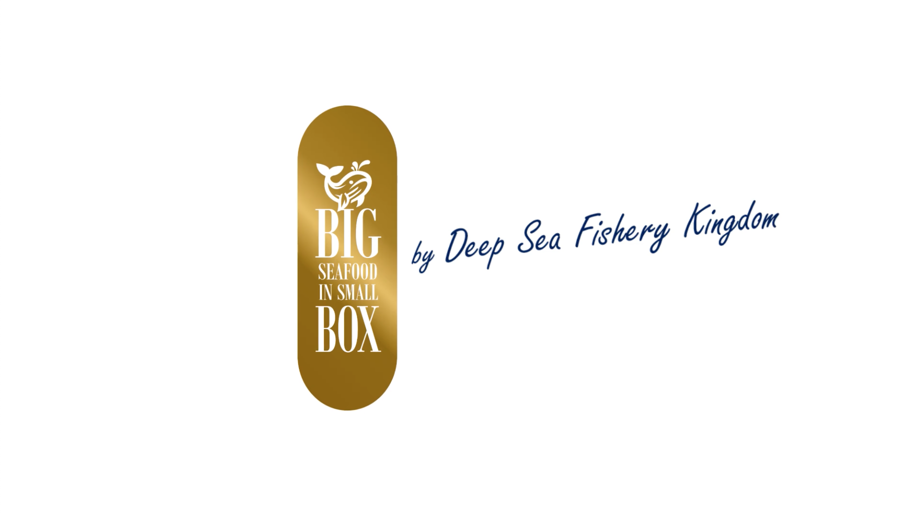 big seafood in a small box by deep sea fishery kingdom