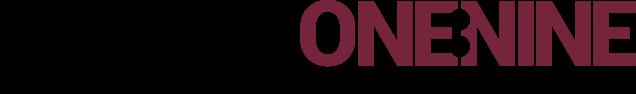 JoshuaOneNine Logo