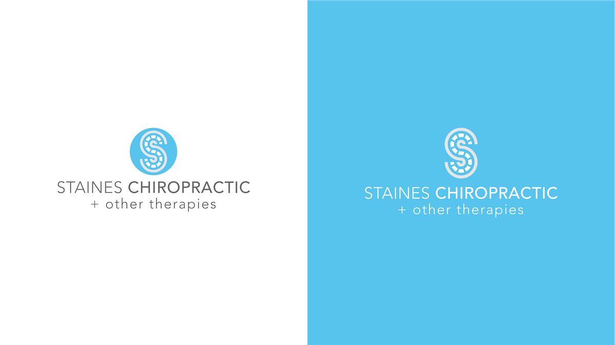 Multidisciplinary clinic logo design