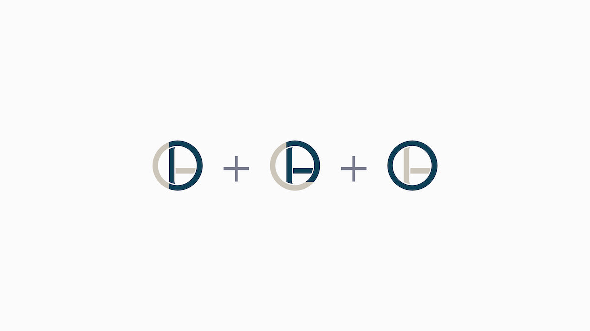Dao Design logo breakdown