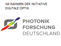 Im Rahmen der Initiative Digitale Optik