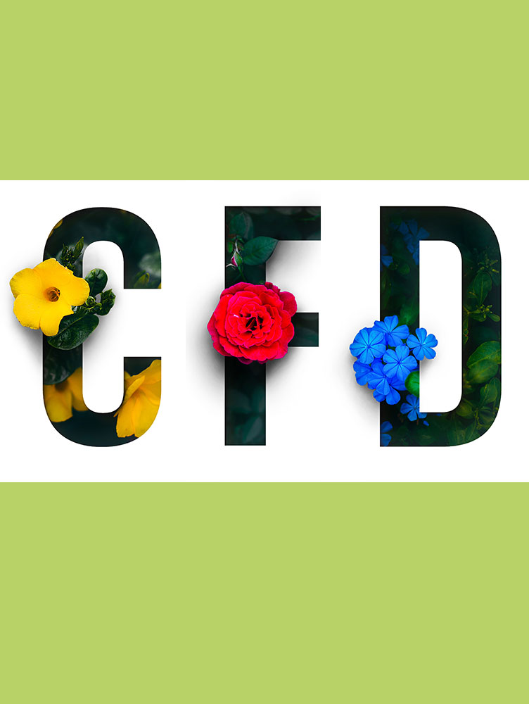 Mit CFD zu neuen Ideen für maximale Effizienz