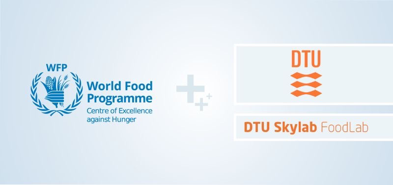 WFP Centre of Excellence and Technical University of Denmark join forces to fight hunger