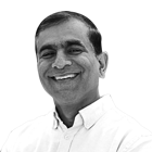 Ashok Krishnamurthi