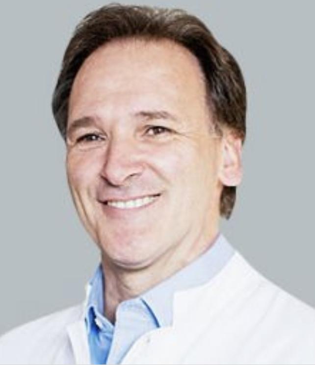Dr. Rainer Kimmig