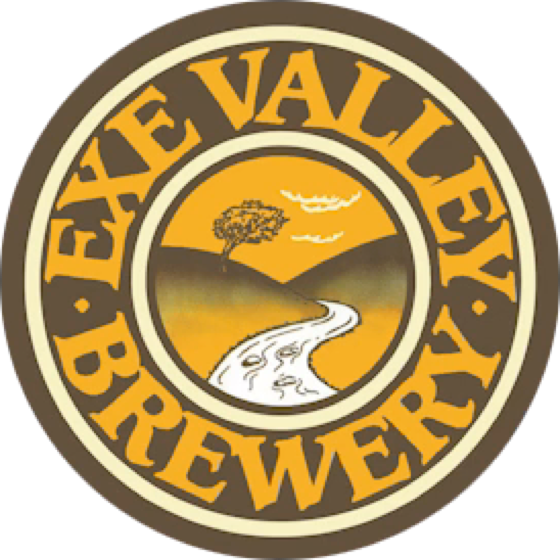 Exe Valley Brewery Logo