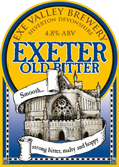 Exeter Old Bitter