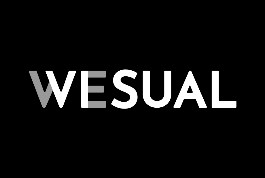 Wesual, our newest partner