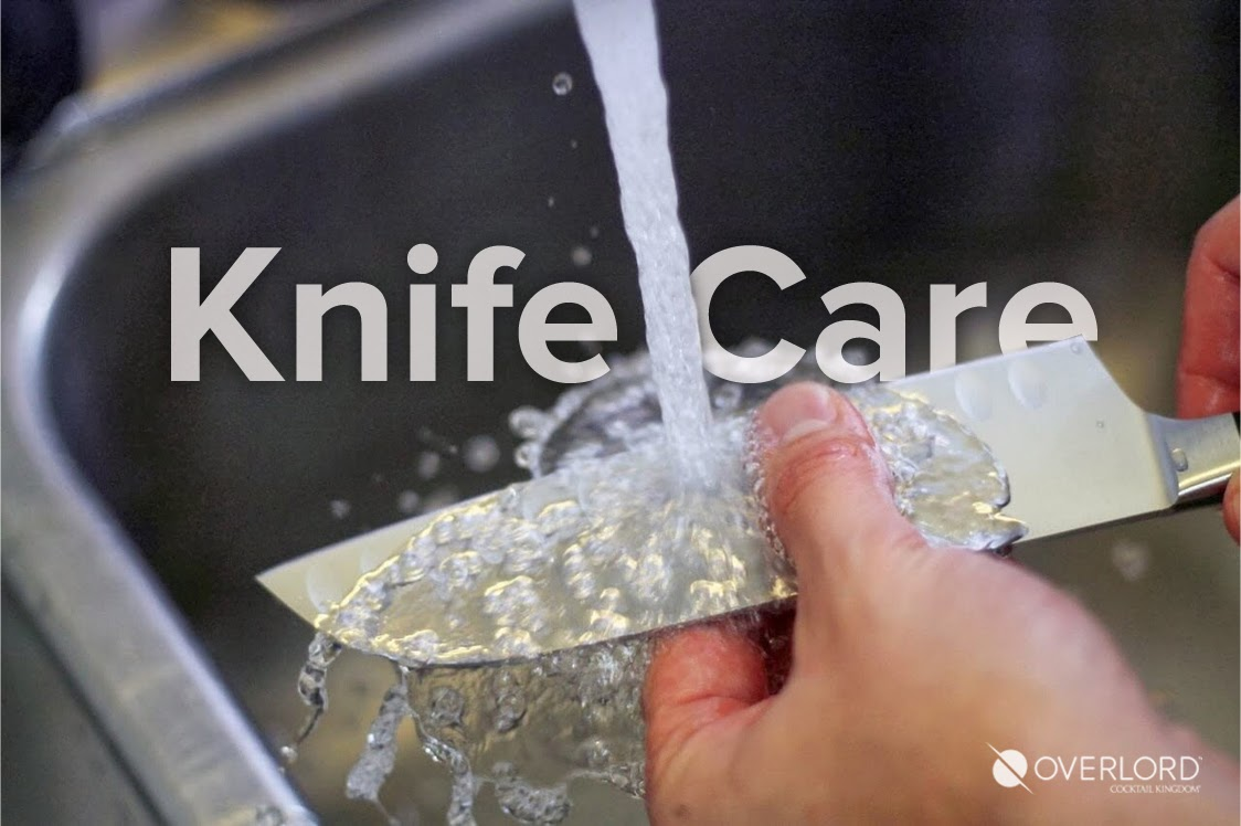 Knife Care