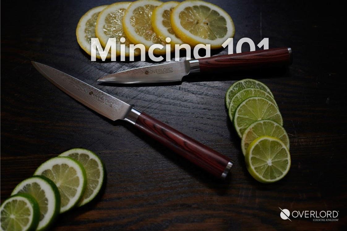 Mincing 101