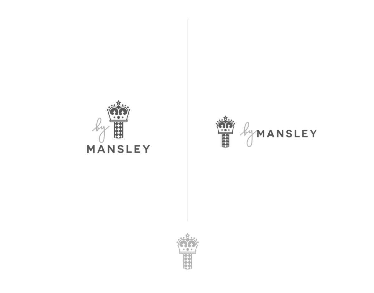 Mansley logo structures