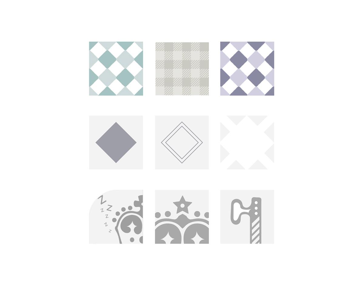 Mansley brand elements