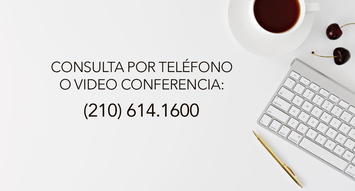 Dr. Raul Ramos Telemedicine Svs. (210) 614-1600