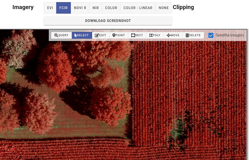Lucint Fuse UI screenshot