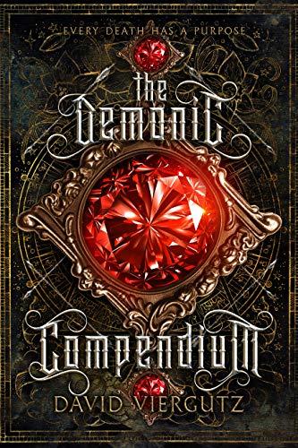 The Demonic Compendium