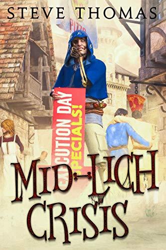 Mid-Lich Crisis