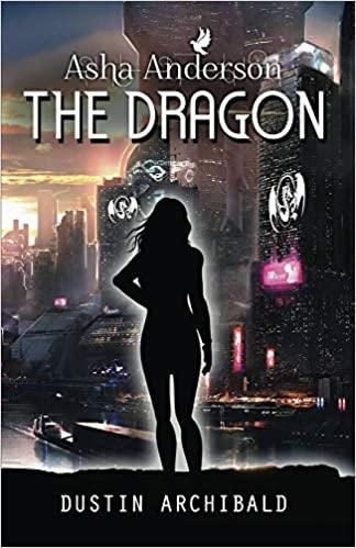 Asha Anderson: The Dragon