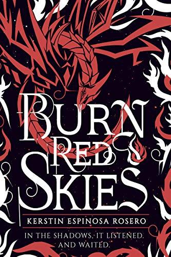 Burn Red Skies