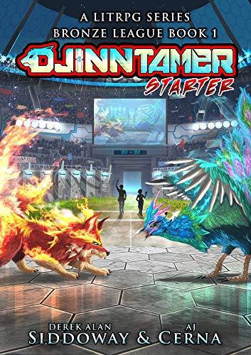 Djinn Tamer: Starter