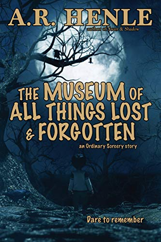 The Museum of All Things Lost & Forgotten