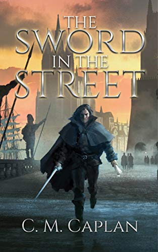 The Sword in the Street
