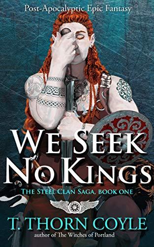 We Seek No Kings