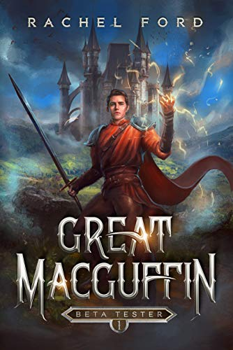 The Great MacGuffin