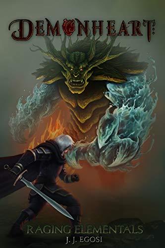 Demonheart: Raging Elementals