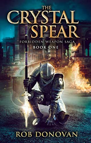 The Crystal Spear