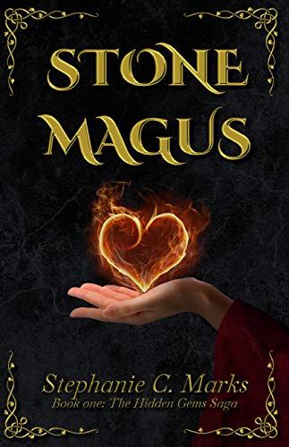 Stone Magus