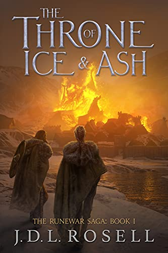 The Throne of Ice and Ash