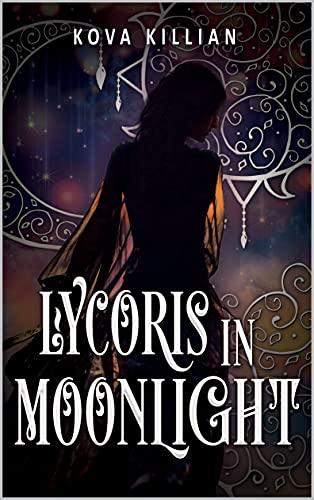 Lycoris in Moonlight