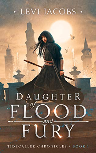 Daughter of Flood and Fury