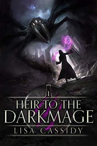 Heir to the Darkmage