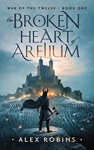 The Broken Heart of Arelium