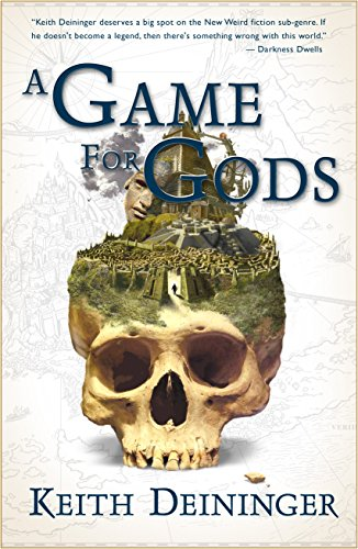 A Game for Gods